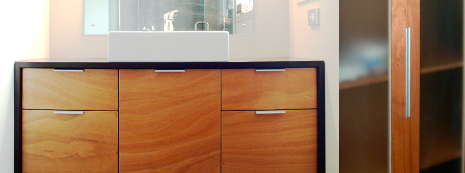 Marine Ply For Kitchen Cabinets : Lars. Custom furniture & Cabinetry. New Plymouth Okato Taranaki New ...